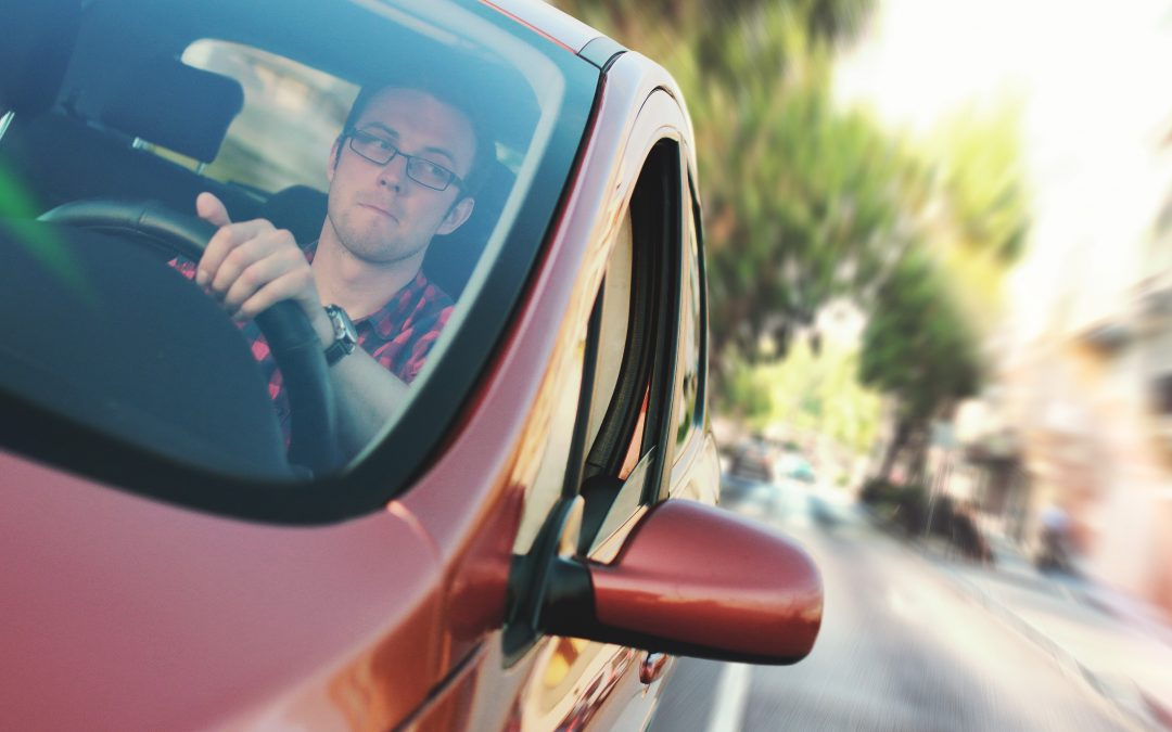 Things You Should Know After Your First DUI